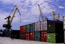 блок контейнеров в кредит