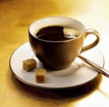 кофе и мозг