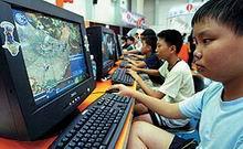копьютерные игры